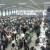 Foto del recinto y las mesas electorales / Madrid @susanamorg